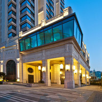 The One - Executive Suites Shanghai by Kempinski