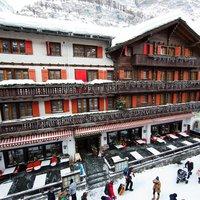 Derby Zermatt