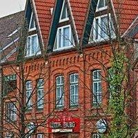 Lüttje Burg Hotel & Restaurant