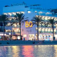 BQ Aguamarina Boutique Hotel