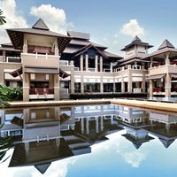 Le Meridien Chiang Rai