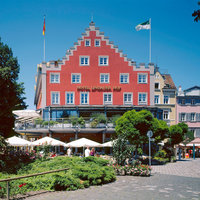 Hotel & Restaurant Lindauer Hof