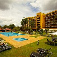 Marasa Umubano Hotel Kigali