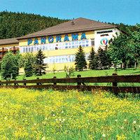 Panorama Oberwiesenthal