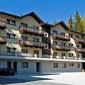 Hotel Li Arnoga