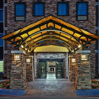 Candlewood Suites Amarillo - Western Crossing