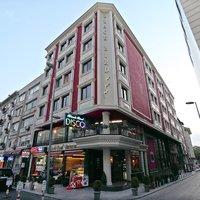 Black Bird Hotel- Istanbul