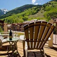 Telluride Alpine Lodge Portfolio