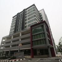 Nexus Business Suite Hotel