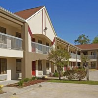 Americas Best Value Inn & Suites Slidell