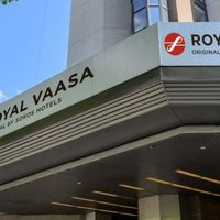 Royal Vaasa Original by Sokos Hotels