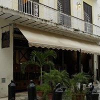 Hotel El Mesón de la Flota