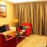 City Hotel Xiamen Airlines Quanzhou