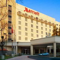Marriott Visalia