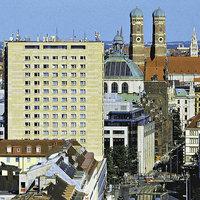 NH München Deutscher Kaiser (demnächst NH München City Center)