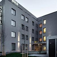 Bold Hotel Aschauerstraße