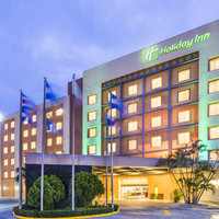 Holiday Inn Managua - Convention Center