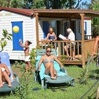 Camping Villaggio La Foce
