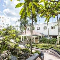 Be Live Experience Hamaca Garden