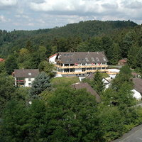 Harz Hotel Pension Jägerstieg