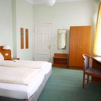 Hotel Weisse Düne