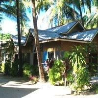 Linthar Oo Lodge