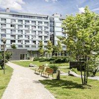 Park Inn by Radisson Linz Hotel