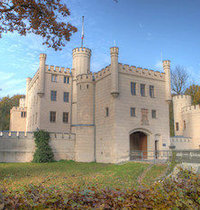Halbersbacher Schloss Letzlingen