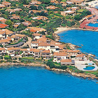 Ferienanlage Sabba E Sa Pedra