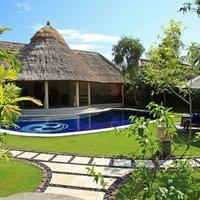 The Dusun Bali Villas