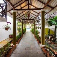 Klebang Beach Resort