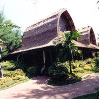 Aruna Senggigi Resort & Convention
