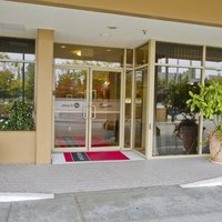 Hampton Inn Vancouver Airport/Richmond