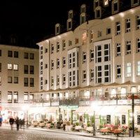 Apart Münzgasse by Aparthotels An der Frauenkirche