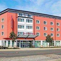 Amedia Hotel Dresden Elbpromenade
