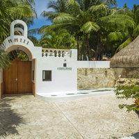 Hidden Beach Au Naturel Resort by Karisma