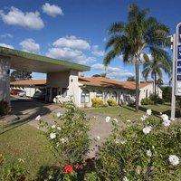 Best Western Tamworth Motor Inn