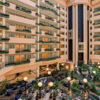 Embassy Suites Raleigh Durham Research Triangle