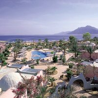 Nuweiba Coral Resort