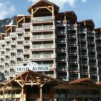 Alpina Eclectic Hotel