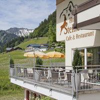 Bergkräuterhof Hotel Steinbock