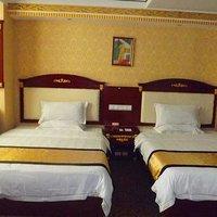 Bond Sea Hotel Xishuangbanna