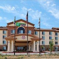 Holiday Inn Express Hotel & Suites Fresno Northwest-Herndon