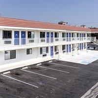 Motel 6 Fresno CA Motel 6 Fresno CA