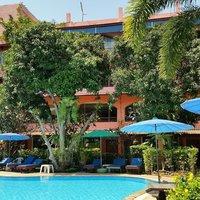 Prinz Garden Villa Hua Hin
