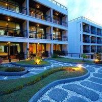 The Kris Resort Condotel at Bagtao Beach