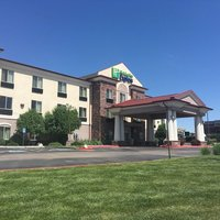 Holiday Inn Express Limon I-70 (Ex 359)