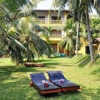 Muthumuni Ayurveda River Resort