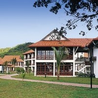 Federal Villa Beach Resort Langkawi Kedah