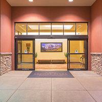 Crowne Plaza Denver - International Airport